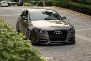 audi a4 b8 2017 2018 best cars reviews