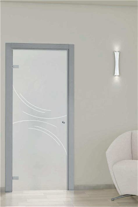 cristal porte cristal porta in vetro battente offerta