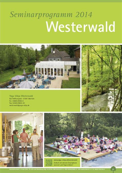 haus vidya westerwald gut hoffnungstal 57641 oberlahr vidya katalog 2014