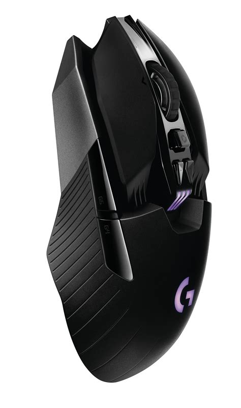 logitech best gaming mouse logitech g introduces its best gaming mouse yet with