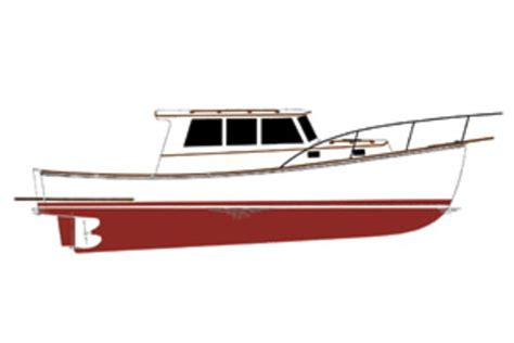 soundings boats for sale maine boats that love rough water soundings online