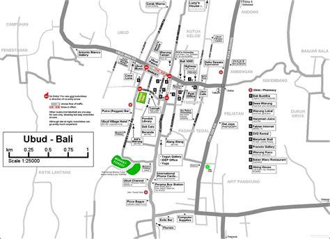 guide  adresses pour bali en indonesie