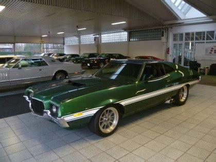 Ford Gran Torino Kaufen by Schmidle Automobile Fast Furious Ford Gran Torino