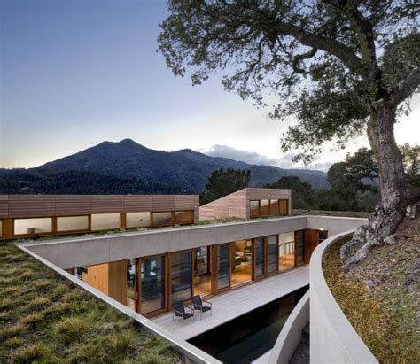 hillside home architecture shelby white the blog of artist visual