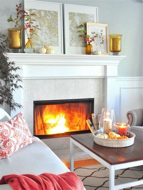 room decor for fall 29 cozy and inviting fall living room d 233 cor ideas digsdigs