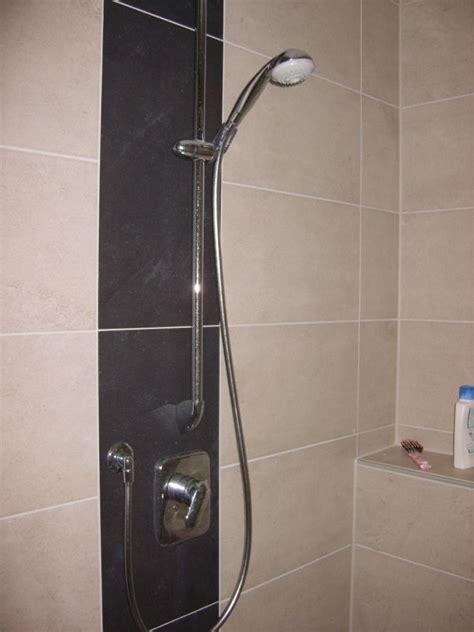 Kleines Bad Große Fliesen by Badezimmer Dusche Fliesen