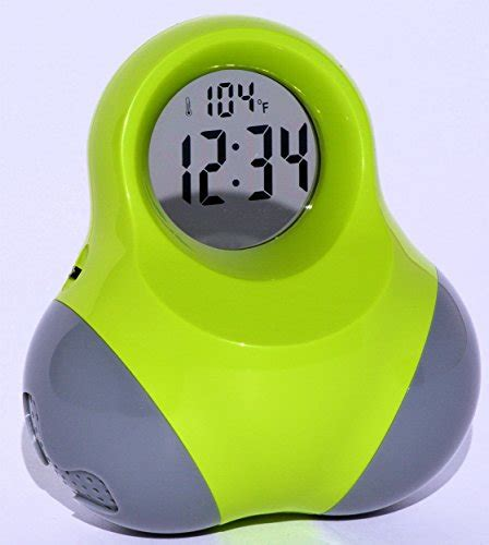 new arrival digital talking alarm clock for cool modren battery operated clock for boys