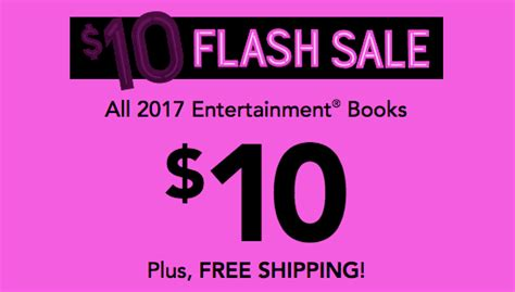 Make Money Online Tonight Free - entertainment canada sale ends tonight all coupon books for 10 free shipping