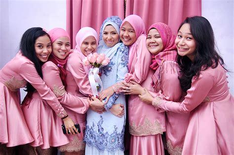 izyan blog gossip pernikahan izyan hikshan banting acaiijawe wedding
