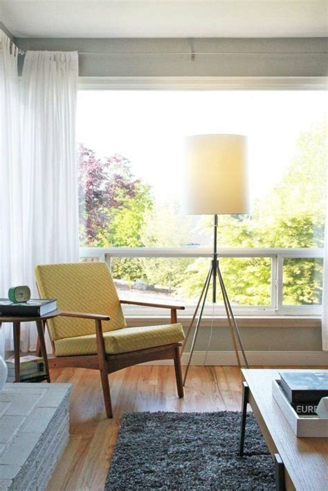 mid century modern window trim best 25 midcentury window treatments ideas on pinterest