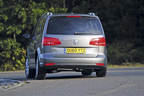 Auto Express Car Reviews by Volkswagen Touran Car Reviews Auto Express