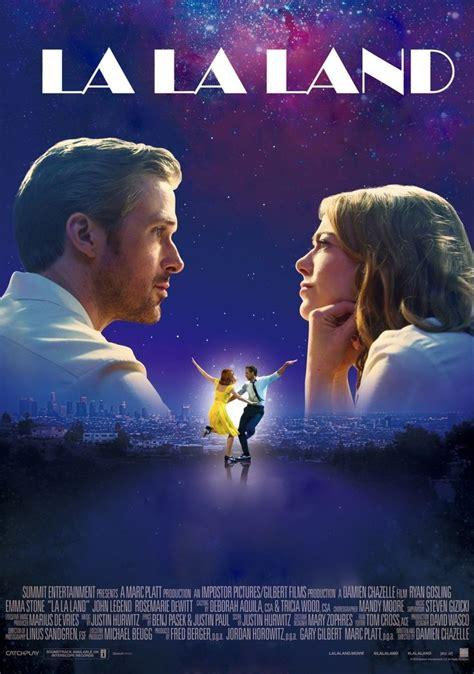 Plakat La La Land by 8 Best La La Land Poster Images On