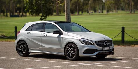 car mercedes 2016 2016 mercedes benz a class review caradvice