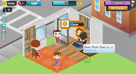 tattoo shop games city lets you run your own and draw sick