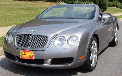 free car manuals to download 2008 bentley continental gtc electronic toll collection 2008 bentley continental 2008 bentley continental gtc for sale to buy or purchase classic