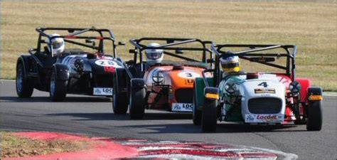 procomp motorsport makers   la gold racing car  la locost kit