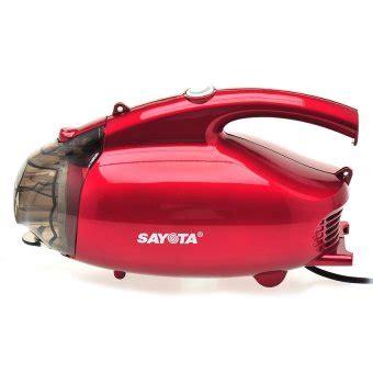 Sayota Vacuum Cleaner Sv 808n sayota sv 809 vacum cleaner lazada indonesia