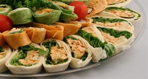 heavy hors d oeuvres great for baby shower food hors d oeuvres plates 171 roche bros supermarkets