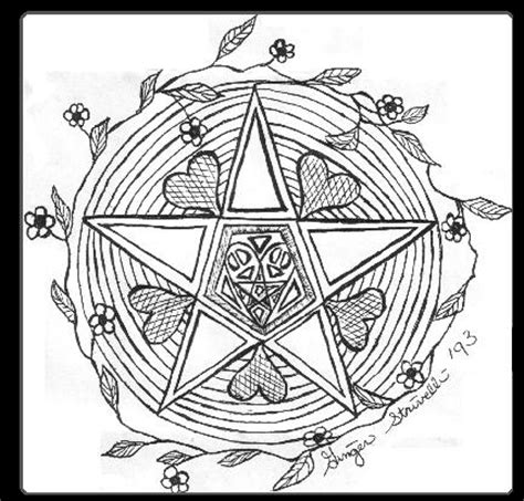 Wiccan Goddess Coloring Pages Coloring Pages Wiccan Coloring Pages