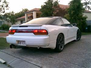 Used Nissan 240sx 1992 Nissan 240sx Overview Cargurus