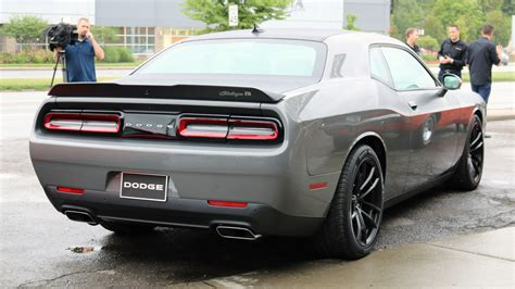dodge challenger and dodge charger 2017 dodge challenger t a and charger daytona photo