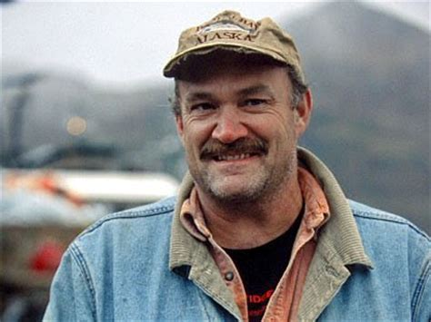 how do you feel about keith colburn deadliest catch the twisted stitcher a shout out