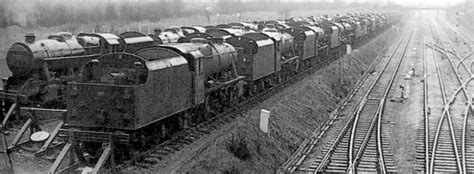Locomotive Shed Allocations by Image Gallery Loco Allocations