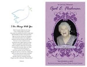 beautiful funeral programs material graphics unique photo memorial guestbook