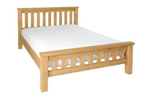Lands End Bed by Lands End Pine Ltd Beds