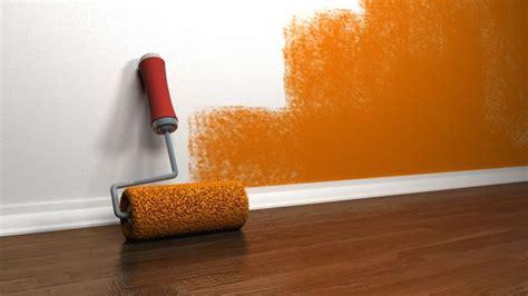 imbiancare casa tecniche come tinteggiare casa con la tecnica della velatura