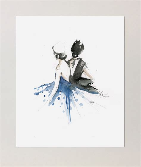 fashion illustration posters dreamy dresses fashion illustrations by rodgers of paper fashion a side of vogue