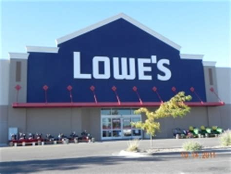 lowe s home improvement in farmington nm 87402