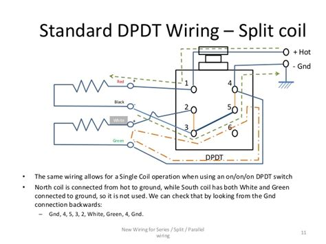 parallel wire diagram wiring diagrams