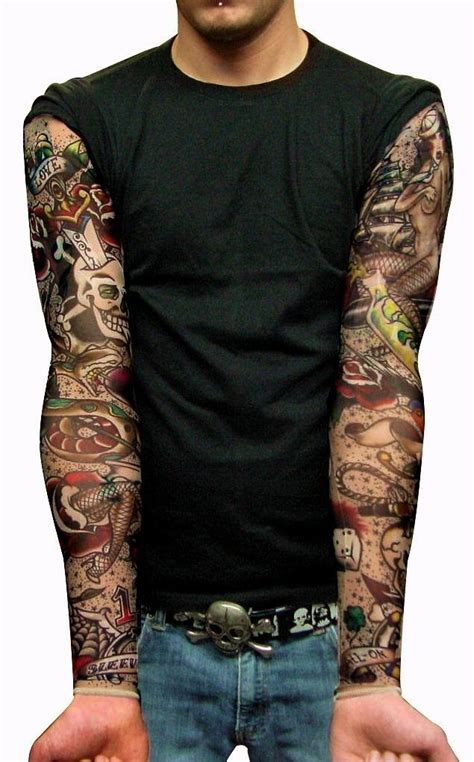tattoo sleeves for guys sleeve ideas for