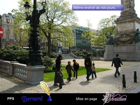 bas ladari bruxelles before and now