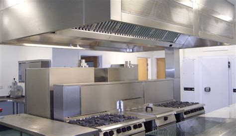 Commercial Kitchen Extraction Canopy commercial kitchen extraction systems extraction