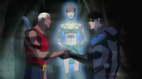 imagenes de justicia joven nightwing young justice wiki fandom powered by wikia