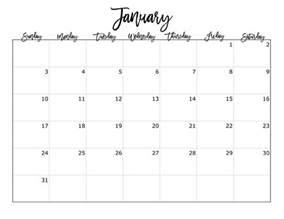 Calendar Print Out Free 2016 Printable Calendar