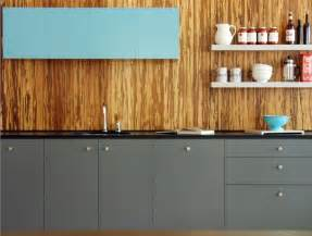 wood backsplash interior design ideas