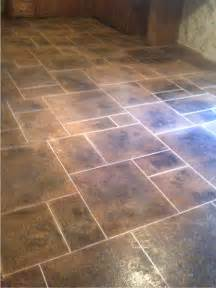 kitchen tile pattern ideas kitchen floor tile patterns concrete overlay random