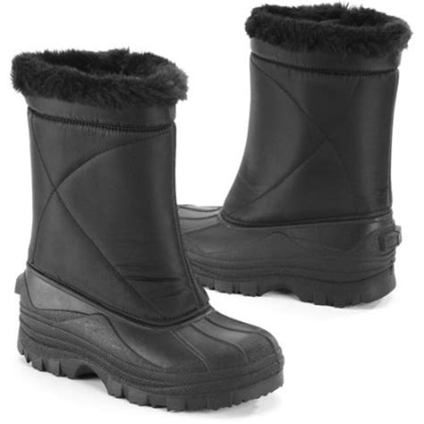 walmart snow boots for s winter snow boots walmart