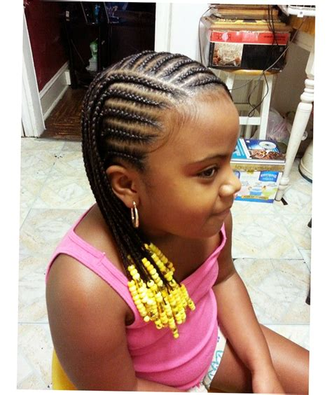 hairstyles for nigerian kids african american kids hairstyles 2016 ellecrafts