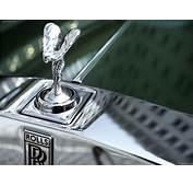 Rolls Royce Phantom Picture  120 Of 155 Emblem / Logo