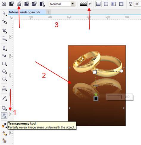 membuat undangan dengan corel draw x7 tutorial 20 menit membuat undangan pernikahan dengan