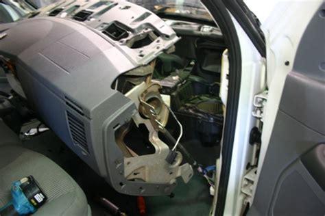 automotive air conditioning repair 2005 dodge dakota instrument cluster dodge ram low air flow from ac vents tech articles