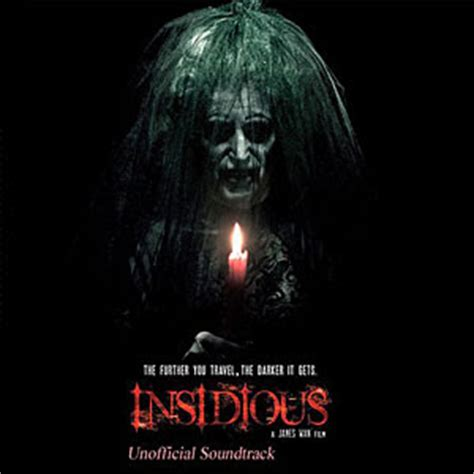 insidious film song ddlndr053 insidious soundtrack unofficial
