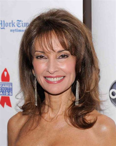 Susan Lucci Hairstyles by Susan Lucci Hairstyles Hairstylegalleries