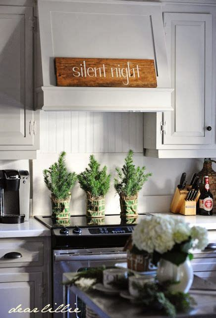 range hood christmas decorating ideas 17 best ideas about kitchen range hoods on stove hoods kitchen vent and