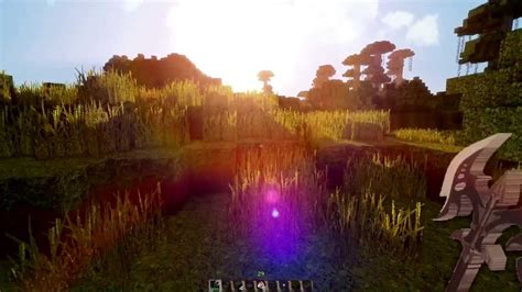 minecraft amazing graphics shader texture