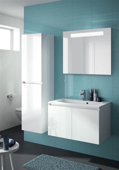 meubles de salle de bain alma allibert